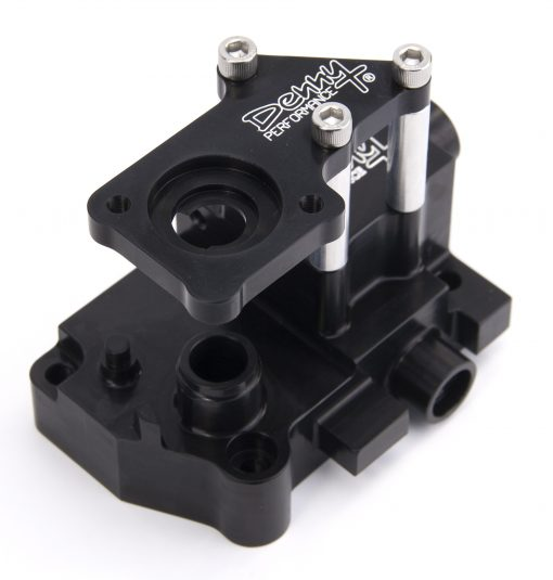 Denny T Performance AFC Delete with TPS Bracket